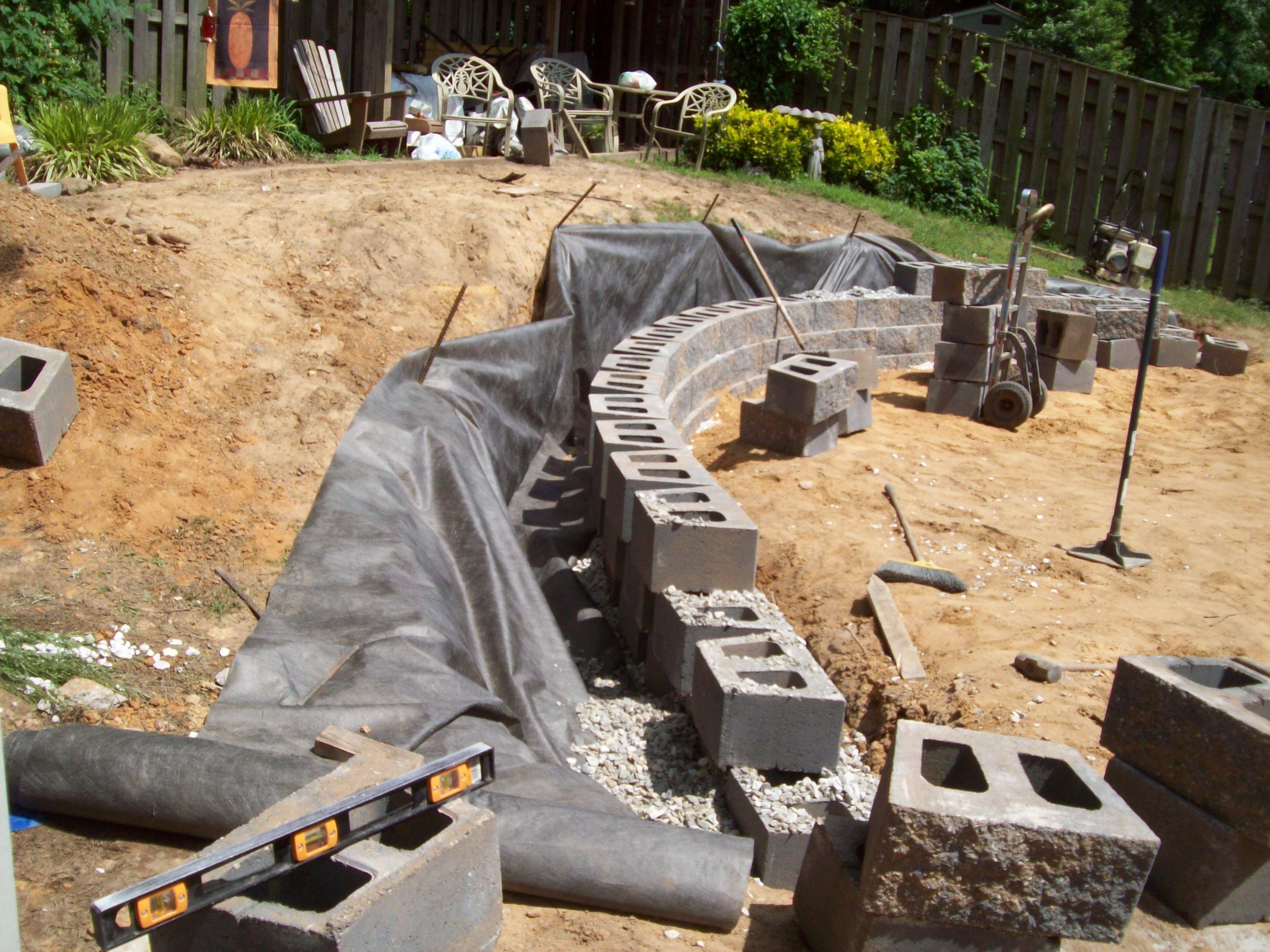 Hardscape design and installation classic lawn landscape for Hardscape design
